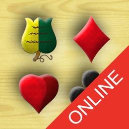 Schnopsn Online - Schnapsen