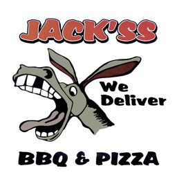 Jack'ss BBQ and Pizza
