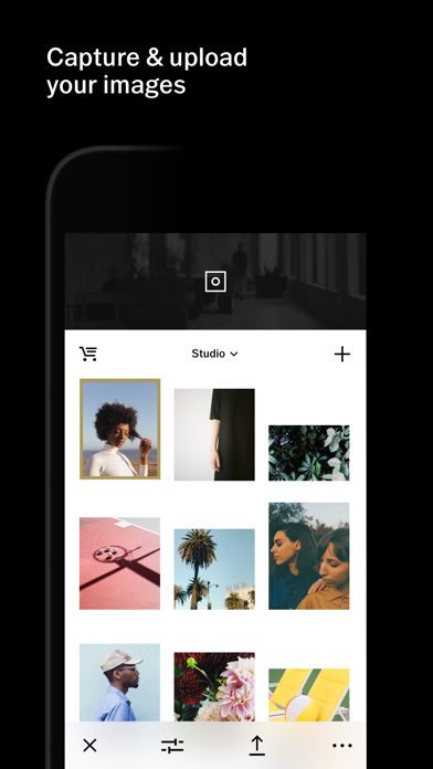 download VSCO apps 4