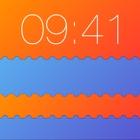 锁定屏幕 - 锁定屏幕屏幕 icon