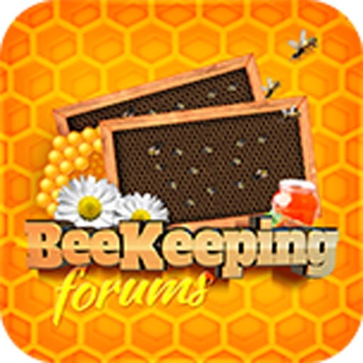 Beekeeping Forum iOS App