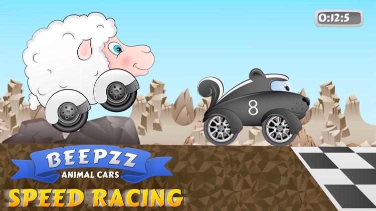Speed Racing game for Kids screenshot-3