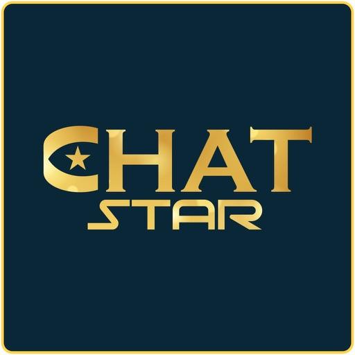 Chat Star Messenger iOS App