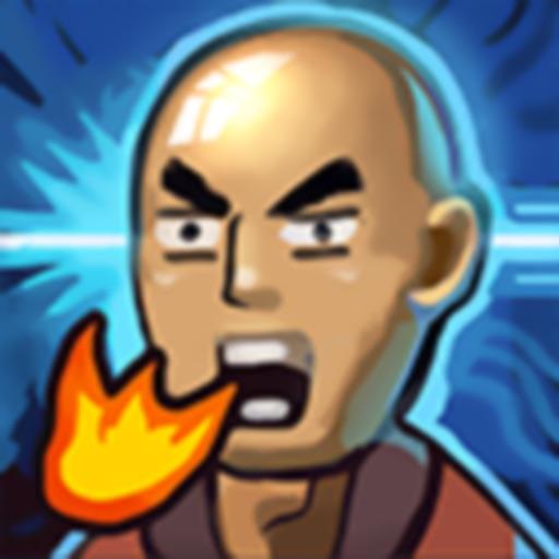 神修真-修仙题材二次元养成游戏