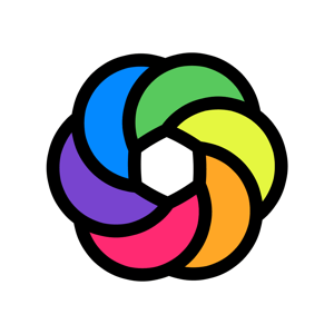 EverColor - Coloring Book for Adults app