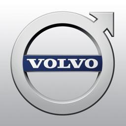 Volvo Design Guide