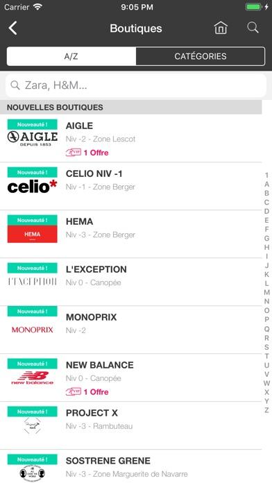 download Forum des Halles apps 0
