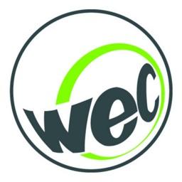 WEC NZ Prayer App