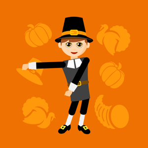 Holiday Floss Dance - Stickers app