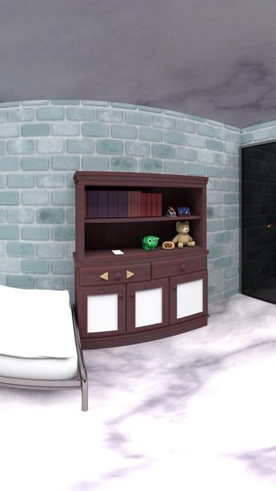 脱出ゲーム:The hole2 -石造りの部屋からの脱出-紹介画像4