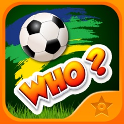 Whos Football Player Quiz 2017 Sport Trivia Game On The App Store