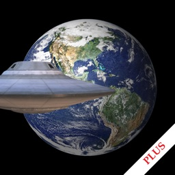 Alien UFO Attack - Plus