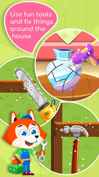 Alex The Explorer - Kids Games screenshot-3