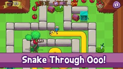 Treasure Fetch phone App screenshot 1