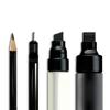 Abécédaire - Creative Art Marker Pen Set アートワーク