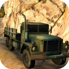 Activities of Heavy Army Truck Transport