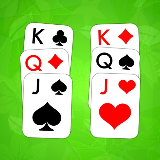 FreeCell Solitaire Card Game. icon