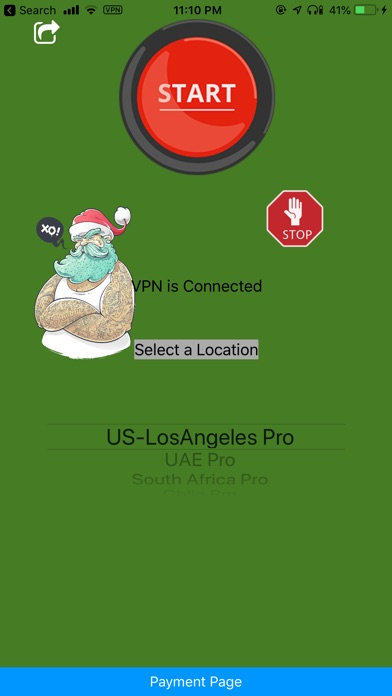 Hot VPN Pro - Fast Unlimited Screenshot