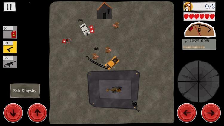 B-Grade Renegade screenshot-3