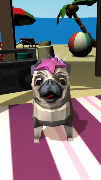 Super Dog Snack Time screenshot-8