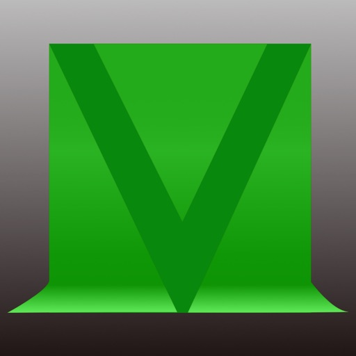 Veescope Live Green Screen App