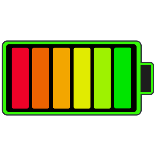 Battery Health 2: Stats & Info