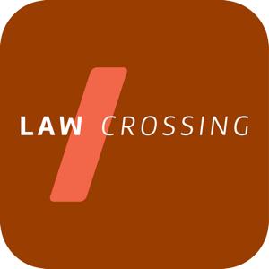 LawCrossing Legal Job Search app