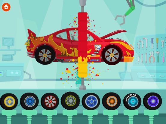 Dinosaur Rescue - Truck Gamesのおすすめ画像1