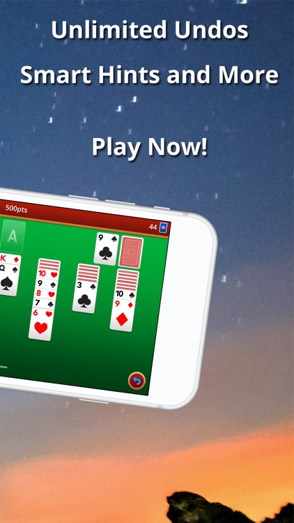 Solitaire+؜ screenshot-5