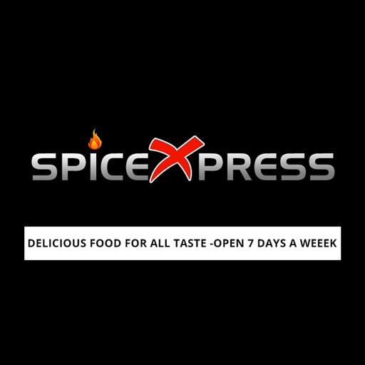 Spice Express Holbeach