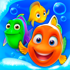 Fishdom Games app