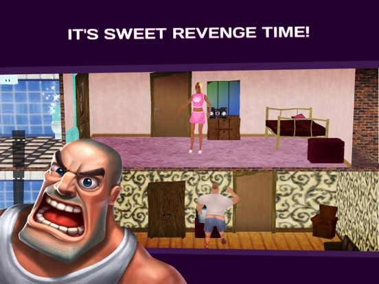 Neighbours Revenge Screenshots