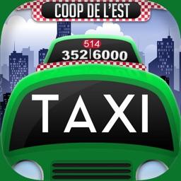 Taxi coop est