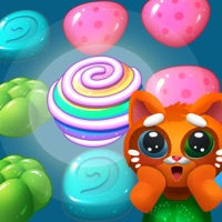 Codes for Cats Candy Treats - Match 3 Hack