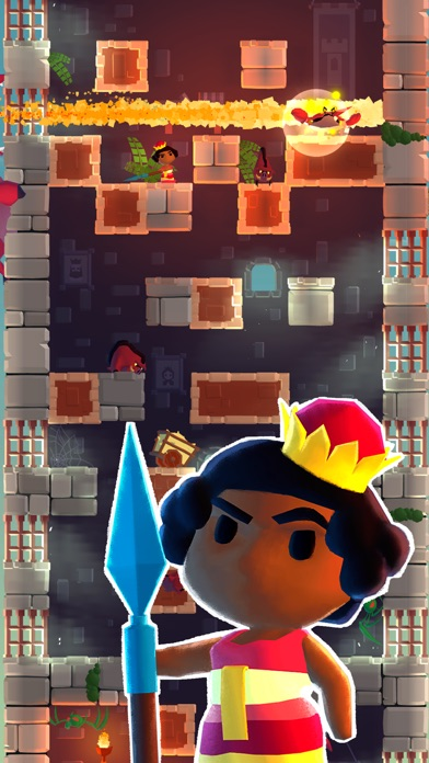 Once Upon a Tower screenshot 3
