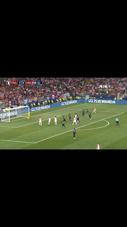 Universal Sports TV HD screenshot-3