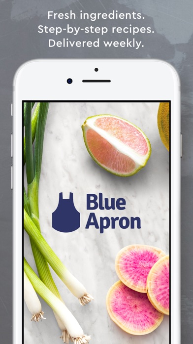 Blue Apron for Windows
