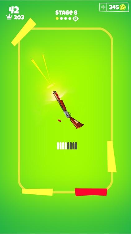 Spinny Gun screenshot-3