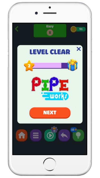 Pipe Works screenshot-8