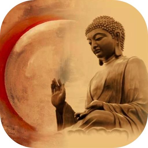 Buddha Wallpaper & Photo Edit by Aman Gupta
