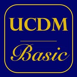 UCDM - Basic