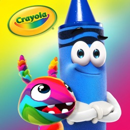 Crayola Create and Play