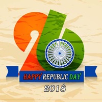 Republic Day Greeting 2018