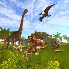 Activities of Dino Defense