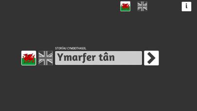 Screenshot #1 pour Ymarfer Tan / Fire Drill