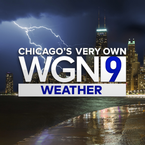 WGN-TV Chicago Weather Weather app