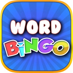 Word Bingo HD