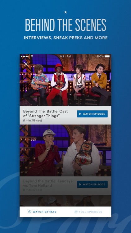 Paramount Network screenshot-3