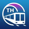 曼谷地铁导游