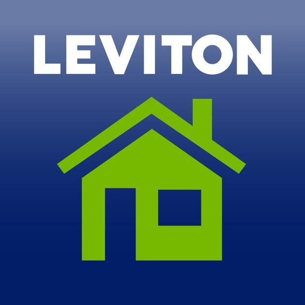 My Leviton en App Store